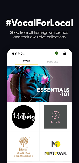 Hypd Store Shop