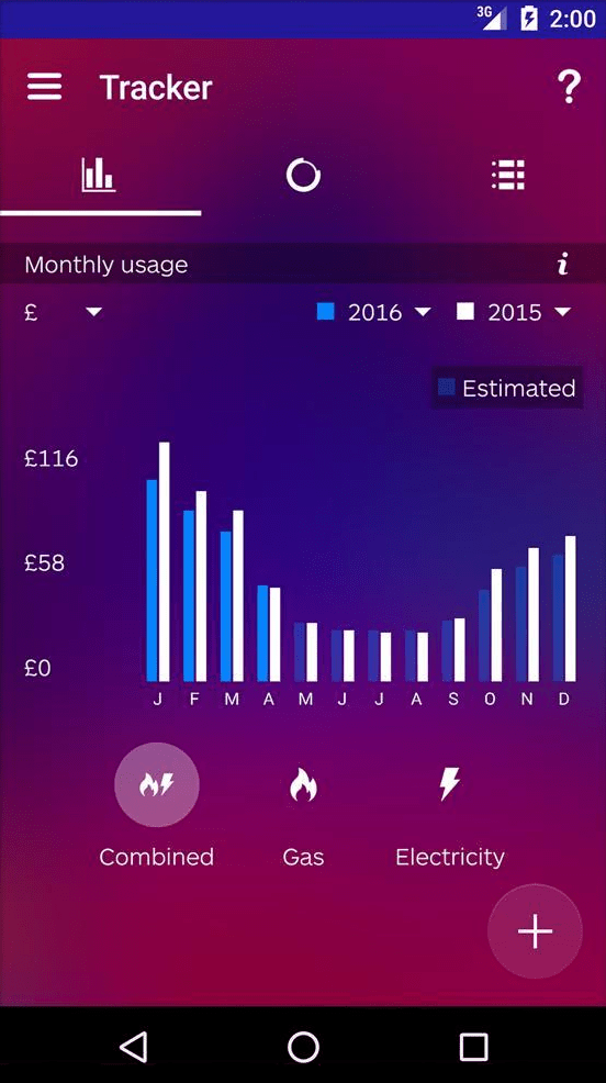 npower Tracker