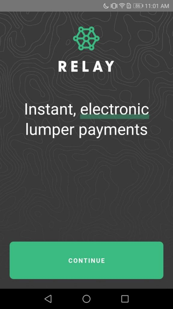 Relay Payments Continue