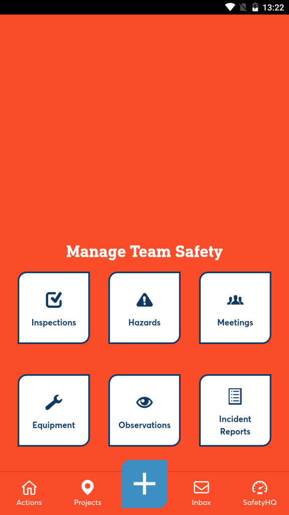Safesite Features